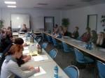Teilnehmerrunde der Facebook im Tourismus-Veranstaltung
