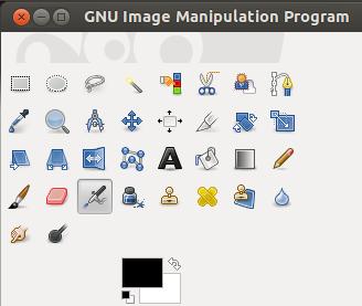 GIMP 2.8 auf Ubuntu 12.04 Precise Pangolin installieren