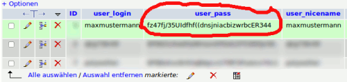 Nutzer in mng_17_users