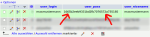 Update des WordPress Benutzer Passworts