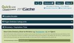 Quick Cache für WordPress